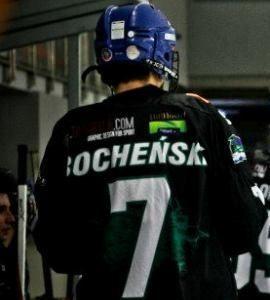 Bocheński Michał